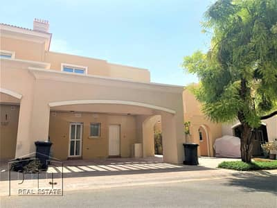 فیلا 3 غرف نوم للبيع في المرابع العربية، دبي - Type 2M Available October-Maid+Study-Single Row