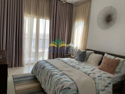 2 Bedroom Townhouse for Sale in Serena, Dubai - Genuine Resale I Handover Next Month I Close to the Entrance