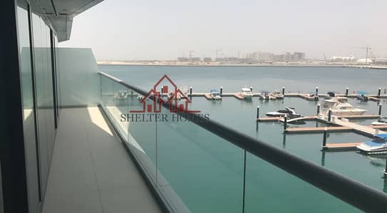 1 Bedroom Flat for Rent in Al Raha Beach, Abu Dhabi - 1