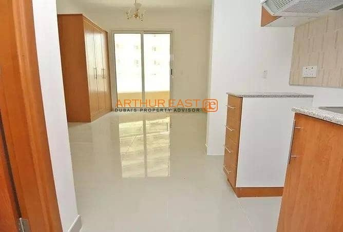 Cheapest Studio at AED 22