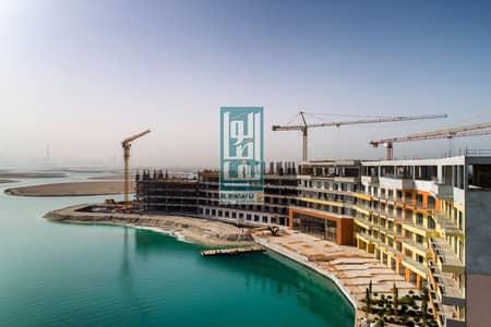 شقة فندقية 1 غرفة نوم للبيع في جزر العالم، دبي - guarantee investment 100% approved agreement
