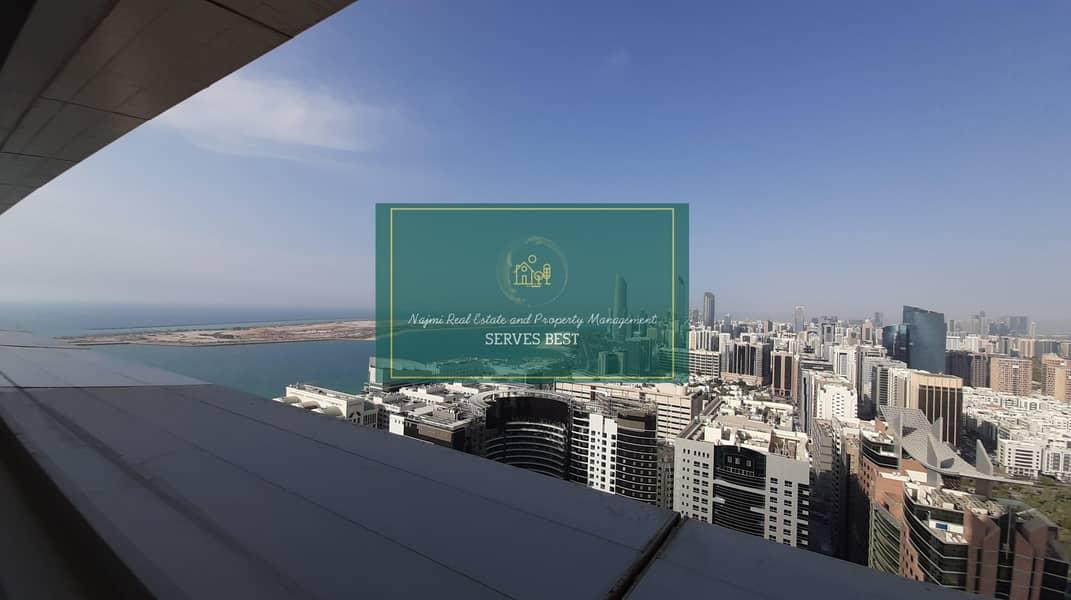 2 Stunning Views! 1 bed in Al Ain Tower Al Khalidiah