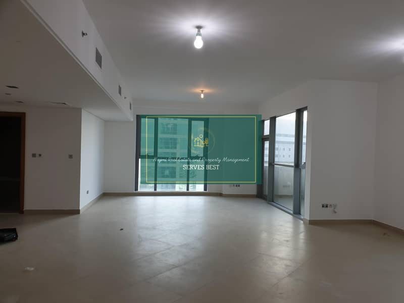 No Commission! 2 Bed inMurjan Tower Danet Area