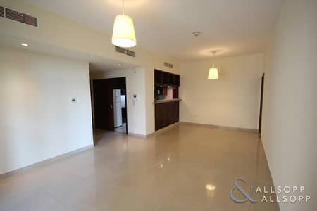 1 Bedroom Flat for Sale in The Views, Dubai - Ground Floor | 1 Bedroom | Pool Terrace