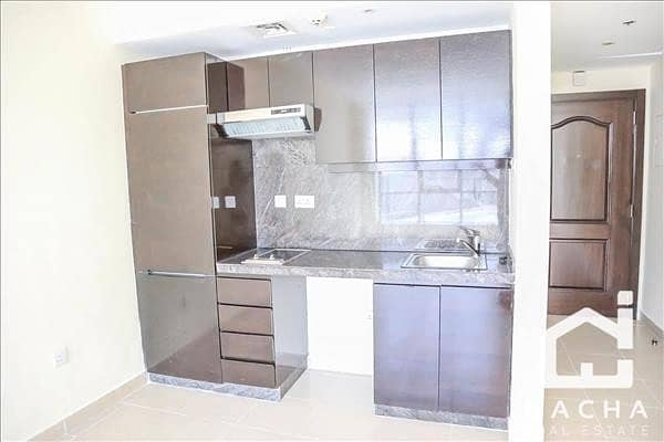 2 Studio for Rent Marina First Tower Vacant