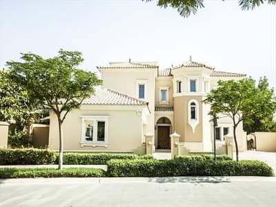 فیلا 5 غرفة نوم للايجار في المرابع العربية، دبي - فیلا في الفورادا 4 الفورادا المرابع العربية 5 غرف 229999 درهم - 4303999