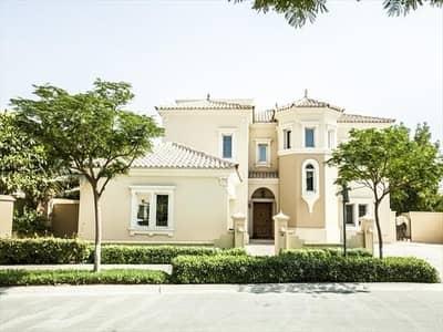 5 Bedroom Villa for Rent in Arabian Ranches, Dubai - 5 Bed Room | P Maids Room | Independent Villa