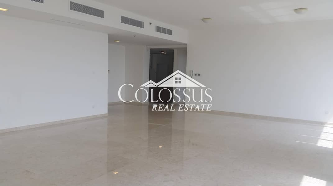 Soothing Community Life  with 1-BR Apartment