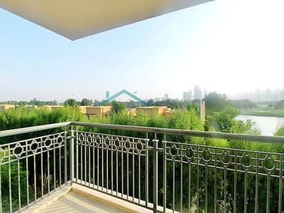 2 Bedroom Flat for Rent in The Greens, Dubai - Unique 2BR | The Views | Community Center | Golf Course View