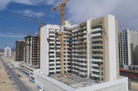 فلیٹ 3 غرفة نوم للبيع في الفرجان، دبي - Sky Villas Move in Now pay in FOUR YRS No Serv Fee