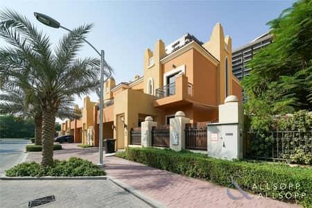 تاون هاوس 5 غرفة نوم للايجار في مدينة دبي الرياضية، دبي - 5 Bed | Integrated Kitchen | Modern Finish