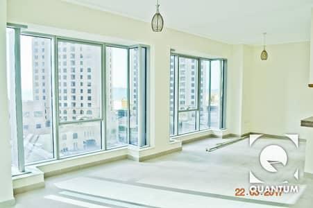 1 Bedroom Flat for Sale in Dubai Marina, Dubai - 1BR   Partial Sea Views   Vacant On Transfer