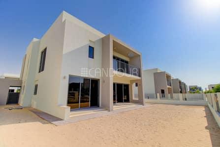 فیلا 5 غرفة نوم للبيع في دبي هيلز استيت، دبي - Motivated Seller | Brand New | 5 BR in Dubai Hills