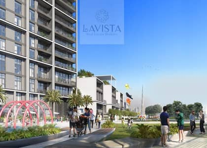 فلیٹ 2 غرفة نوم للبيع في ذا لاجونز، دبي - Luxurious  Waterfront Apartments | Modern Island Living