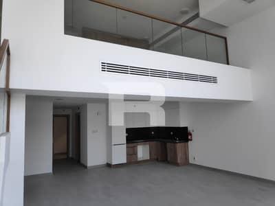 فلیٹ 1 غرفة نوم للايجار في قرية جميرا الدائرية، دبي - Specious Layout |1BED LOFT  Unit | JVC