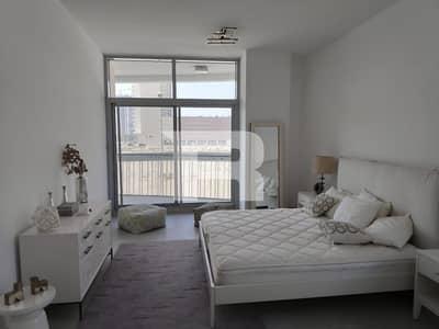 شقة 1 غرفة نوم للايجار في قرية جميرا الدائرية، دبي - Specious Layout |furnished 1BED Unit JVC