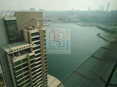 شقة 3 غرفة نوم للايجار في جزيرة الريم، أبوظبي - Supper 3BHK+Maidroom High Floor On Blue Water