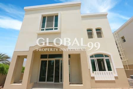 3 Bedroom Villa for Rent in Al Ghadeer, Abu Dhabi - Amazing Price! Spacious Villa In Tranquil Setting.