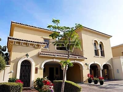 4 Bedroom Townhouse for Sale in Saadiyat Island, Abu Dhabi - Architecturally Designed 4 Bed Townhouse in Prime location With Style And Sophistication