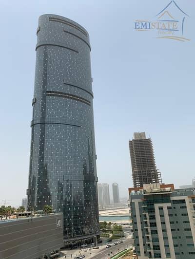 فلیٹ 3 غرف نوم للايجار في جزيرة الريم، أبوظبي - Furnished Luxurious 3 BR | Sky Tower & Canal view | Balcony