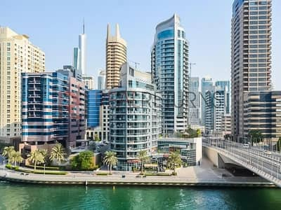 3 Bedroom Villa for Sale in Dubai Marina, Dubai -  Spectacular Views