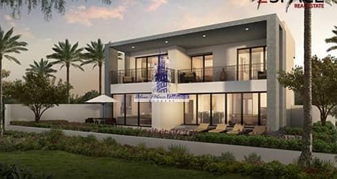 فیلا 4 غرفة نوم للبيع في دبي هيلز استيت، دبي - Single Row Sidra 1 3br+Maid on Reduced Price