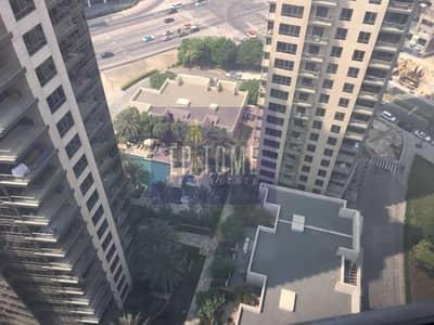 شقة 1 غرفة نوم للايجار في وسط مدينة دبي، دبي - Best Offer |1 Bedroom Apt | Chiller Free