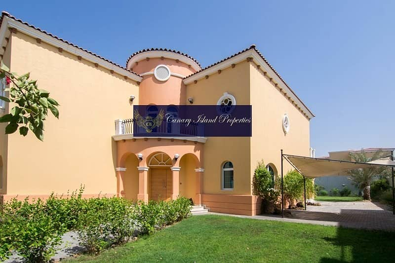 Legacy Large 5BR !Private Pool@Listed Price