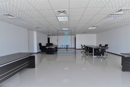 Office for Sale in Jumeirah Lake Towers (JLT), Dubai - Good Investment Opportunity | Top Floor