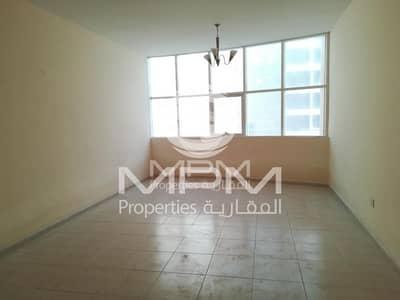 2 Bedroom Apartment for Rent in Al Khan, Sharjah - One month Free Spacious 2br | Family bldg | Al Khan - Sharjah