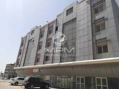 1 Bedroom Flat for Rent in Hamriyah Free Zone, Sharjah - 1 Month FREE