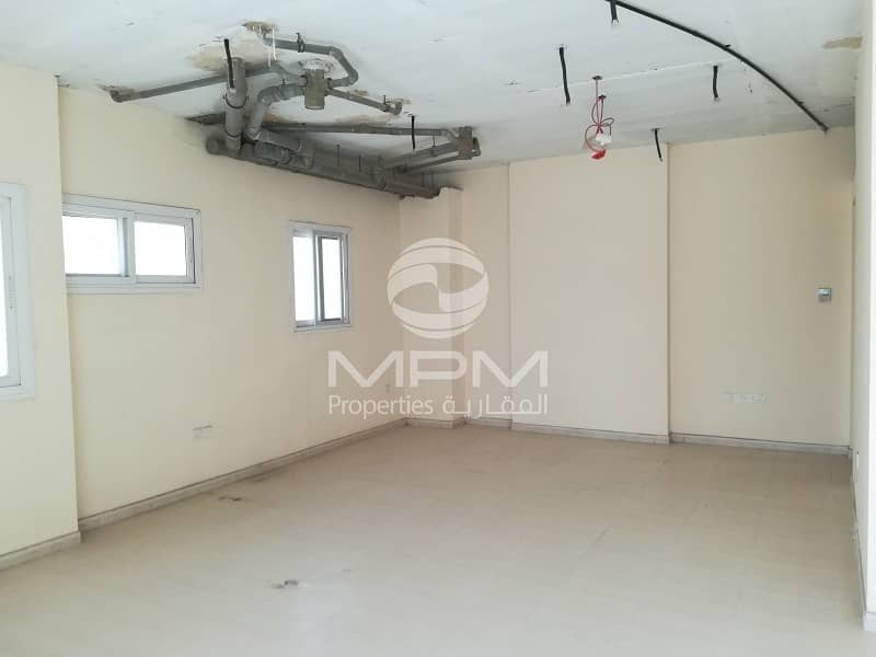 2 2 Months free commercial space Al Khan - Sharjah