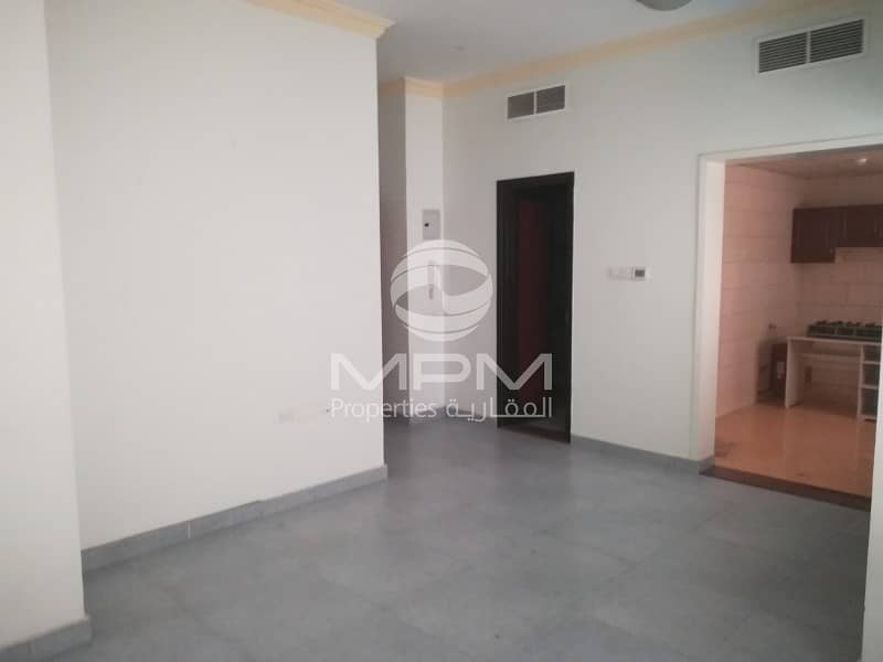 2 1 month free Large Studio in Qasmiya - Sharjah