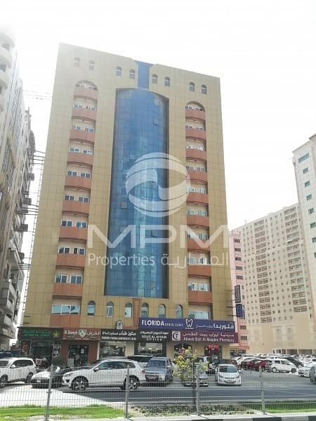 9 2 Months free commercial space Al Khan - Sharjah