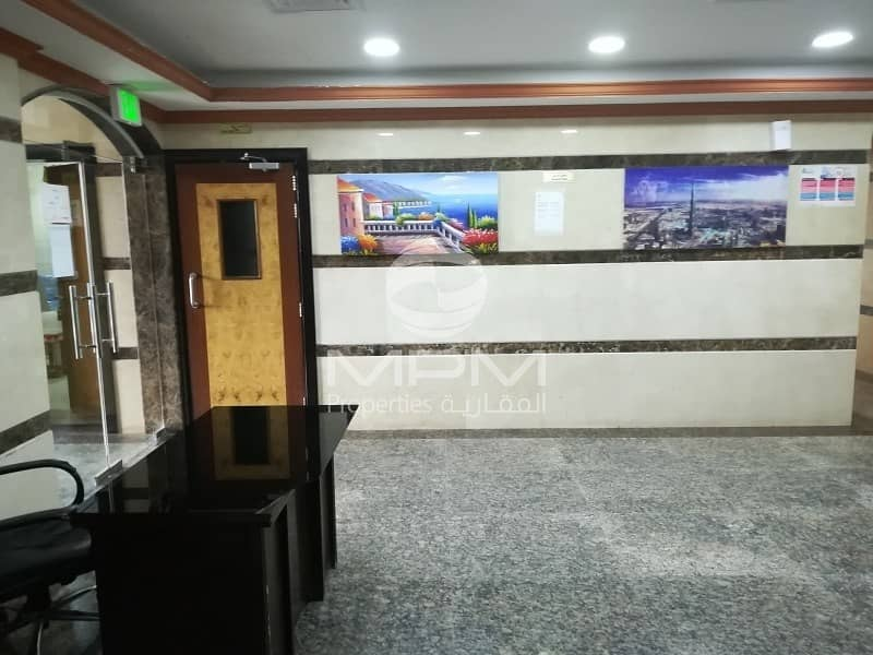 2 Months free commercial space Al Khan - Sharjah