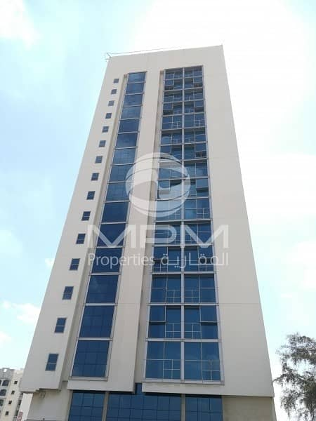 1 AC and GAS FREE - 2BR ADIB  Fuajirah Family bldg