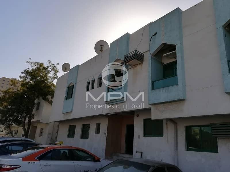 Al Manakh Cheapest studio 1 month free  near Park