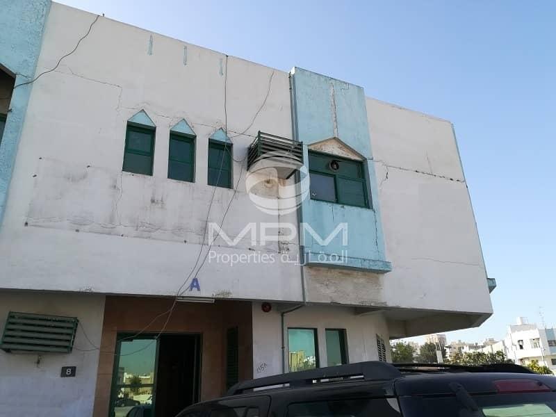 2 Al Manakh Cheapest studio 1 month free  near Park