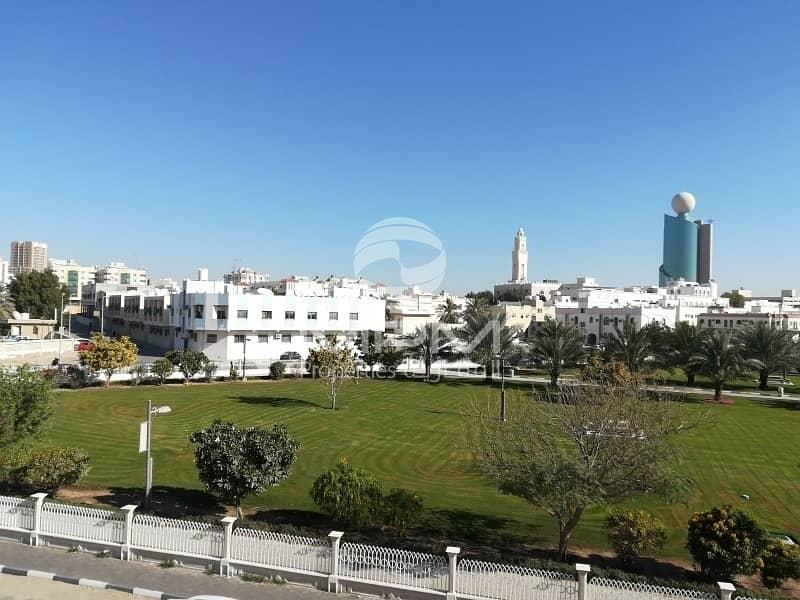 10 Al Manakh Cheapest studio 1 month free  near Park