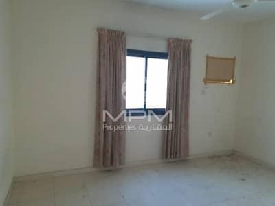 2 Bedroom Apartment for Rent in Abu Shagara, Sharjah - 1 Month free| Cheap| 2BR |Abu Shagarah Family Bldg