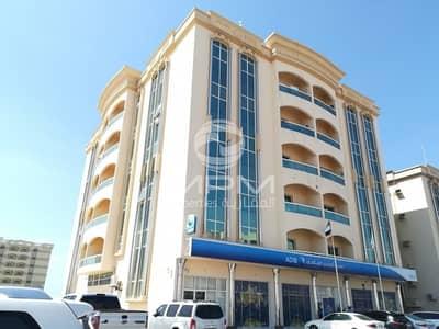 Office for Rent in Al Maqtaa, Umm Al Quwain - 1 MONTH FREE | 3BR  - OFFICE|ADIB Bank Bldg| Umm AL Quwain