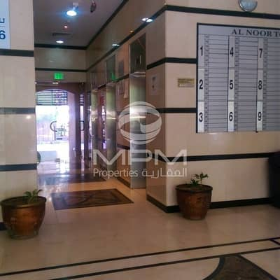1 Bedroom Apartment for Rent in Barsha Heights (Tecom), Dubai - 1 Month Free - Spacious 1 bed  Apartment.