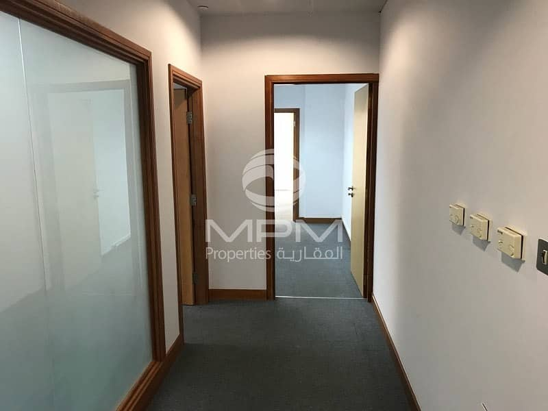 2 Fully Fitted  Offices in Prime Location