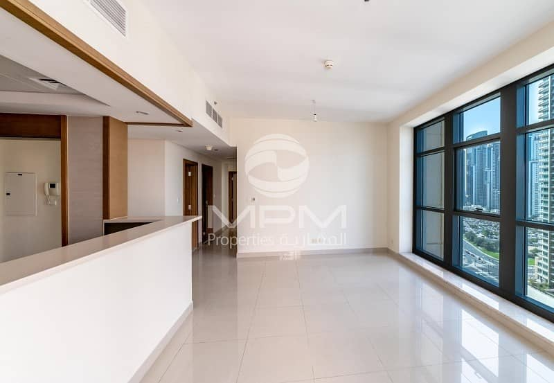 2 Large spacious  2 Bedroom   Apartment Available for Rent in Claren