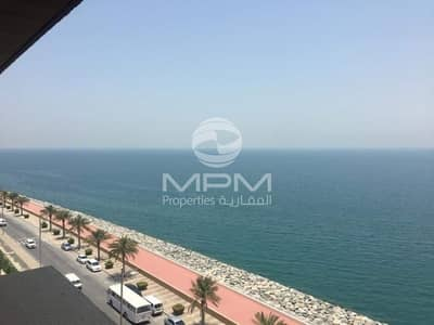 1 Bedroom Apartment for Rent in Palm Jumeirah, Dubai - Spectacular Sea View and Burj View Apartment