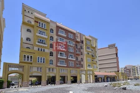 2 Bedroom Apartment for Rent in International City, Dubai - Spacious 2BR   Low Floor Building   Large Balcony