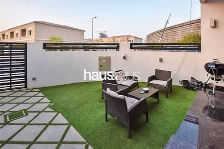 فیلا 4 غرفة نوم للايجار في مثلث قرية الجميرا (JVT)، دبي - 4 Large Bedrooms | Large BUA | October