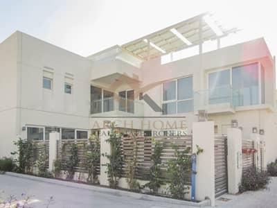 فیلا 3 غرفة نوم للايجار في المدينة المستدامة، دبي - GREAT DEAL | 3BR | THE SUSTAINABLE CITY