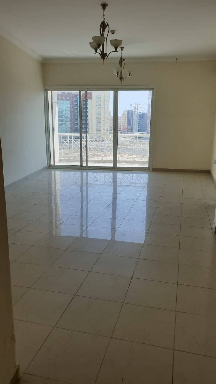 2 BR apartment in International City for sale AED 600k