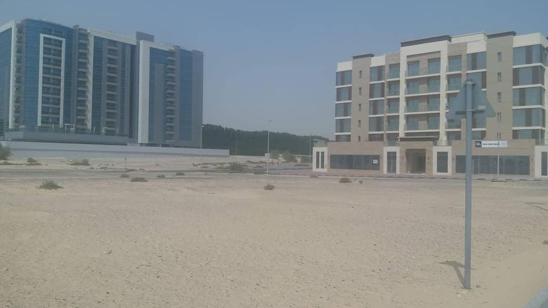 ارض سكنية في برج ربيعة دبي لاند 11500000 درهم - 4289460
